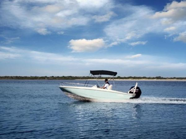 2021 Boston Whaler boat for sale, model of the boat is 160 Super Sport & Image # 4 of 28