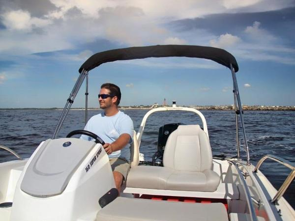 2022 Boston Whaler boat for sale, model of the boat is 160 Super Sport & Image # 5 of 28