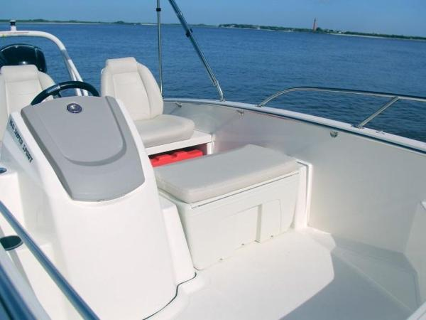 2021 Boston Whaler boat for sale, model of the boat is 160 Super Sport & Image # 6 of 28