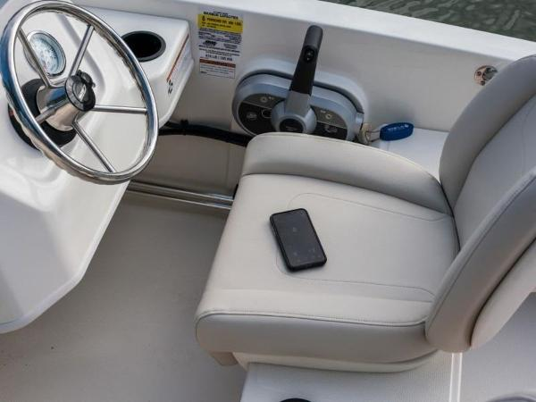 2022 Boston Whaler boat for sale, model of the boat is 160 Super Sport & Image # 8 of 28