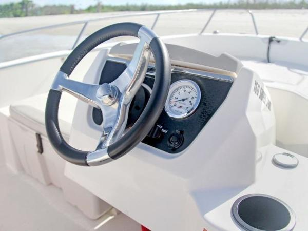 2021 Boston Whaler boat for sale, model of the boat is 160 Super Sport & Image # 10 of 28