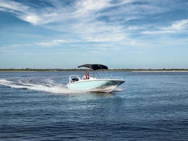 2021 Boston Whaler boat for sale, model of the boat is 160 Super Sport & Image # 11 of 28