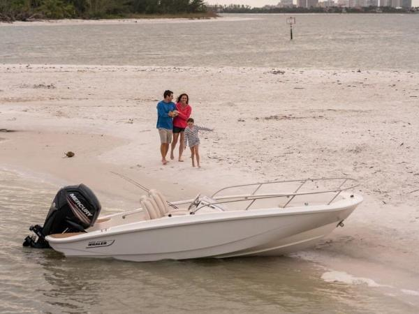 2021 Boston Whaler boat for sale, model of the boat is 160 Super Sport & Image # 12 of 28