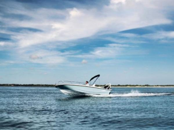 2021 Boston Whaler boat for sale, model of the boat is 160 Super Sport & Image # 13 of 28