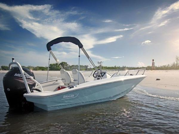 2021 Boston Whaler boat for sale, model of the boat is 160 Super Sport & Image # 14 of 28