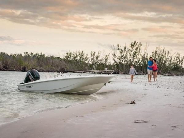 2022 Boston Whaler boat for sale, model of the boat is 160 Super Sport & Image # 15 of 28