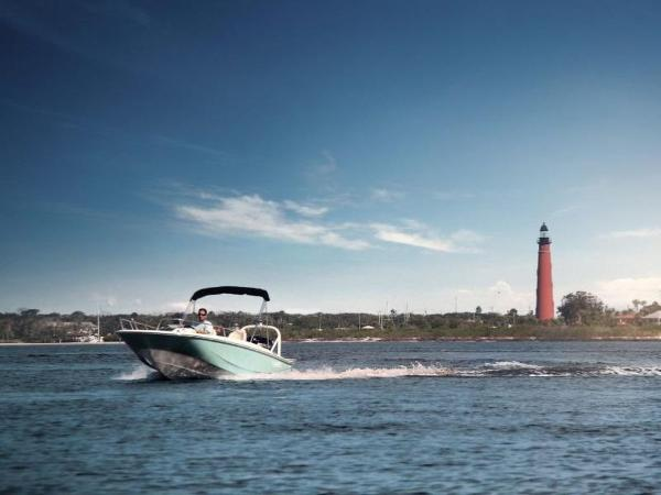 2022 Boston Whaler boat for sale, model of the boat is 160 Super Sport & Image # 18 of 28