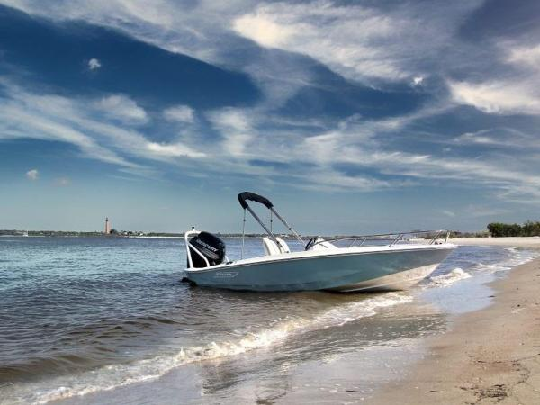 2022 Boston Whaler boat for sale, model of the boat is 160 Super Sport & Image # 19 of 28