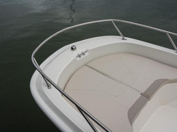 2021 Boston Whaler boat for sale, model of the boat is 160 Super Sport & Image # 20 of 28