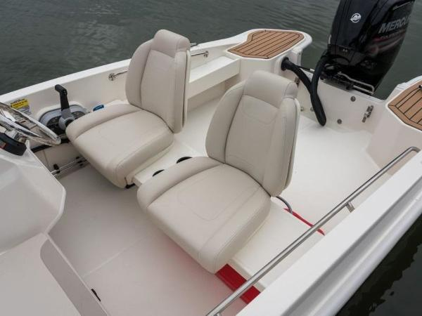 2021 Boston Whaler boat for sale, model of the boat is 160 Super Sport & Image # 21 of 28