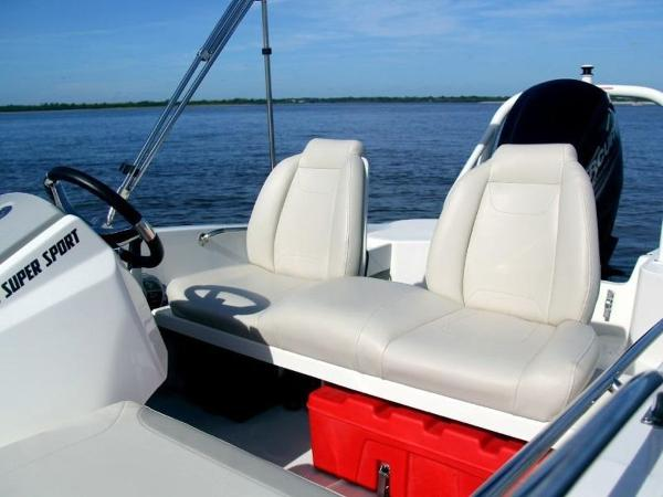 2021 Boston Whaler boat for sale, model of the boat is 160 Super Sport & Image # 23 of 28