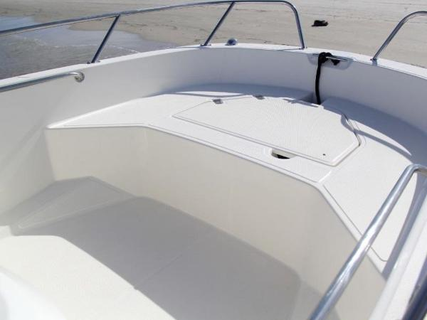 2021 Boston Whaler boat for sale, model of the boat is 160 Super Sport & Image # 24 of 28