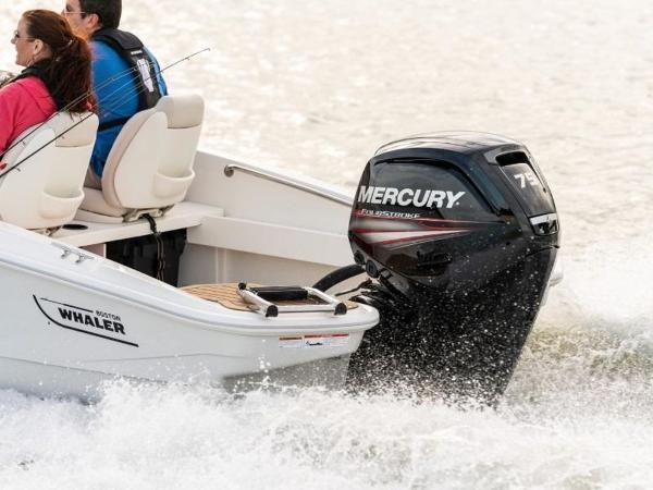 2022 Boston Whaler boat for sale, model of the boat is 160 Super Sport & Image # 26 of 28