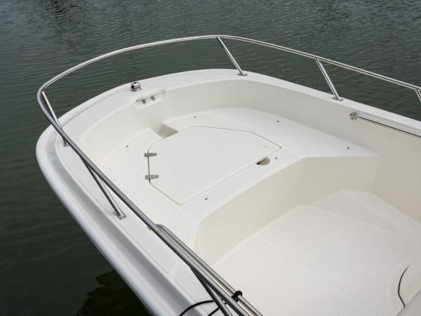 2021 Boston Whaler boat for sale, model of the boat is 160 Super Sport & Image # 28 of 28