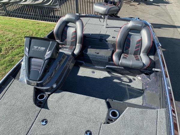 2021 Nitro boat for sale, model of the boat is Z19 Pro & Image # 8 of 10