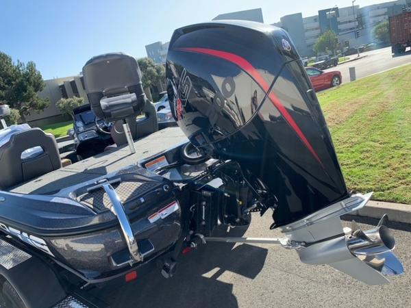 2021 Nitro boat for sale, model of the boat is Z19 Pro & Image # 5 of 10