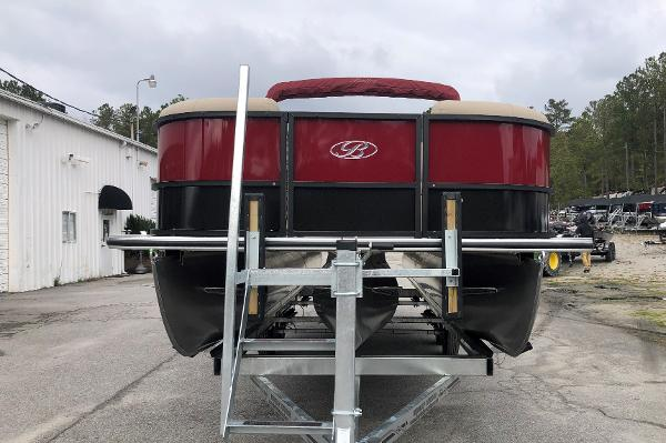 2021 Bentley boat for sale, model of the boat is 243 Swing Back (3/4 Tube) & Image # 6 of 27