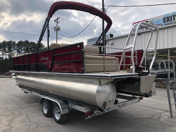 2021 Bentley boat for sale, model of the boat is 243 Swing Back (3/4 Tube) & Image # 8 of 27