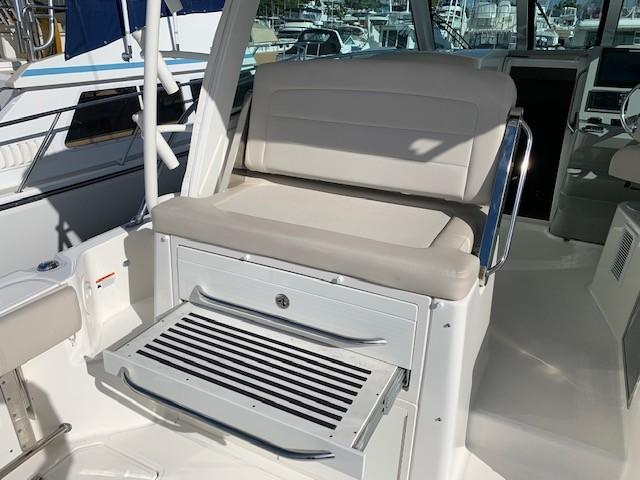 2017 Boston Whaler 345 Conquest #TB0025JP inventory image at Sun Country Coastal in Newport Beach