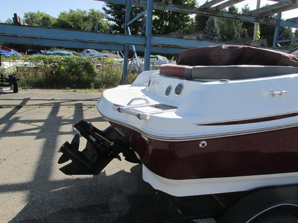 2021 Tahoe boat for sale, model of the boat is 500TS SPORT & Image # 3 of 15