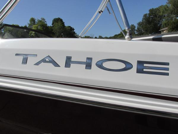 2021 Tahoe boat for sale, model of the boat is 500TS SPORT & Image # 14 of 15