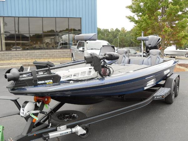 2021 Skeeter boat for sale, model of the boat is ZXR 20 & Image # 9 of 34