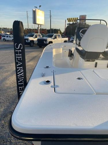 2021 ShearWater boat for sale, model of the boat is X22 Hybrid & Image # 5 of 35