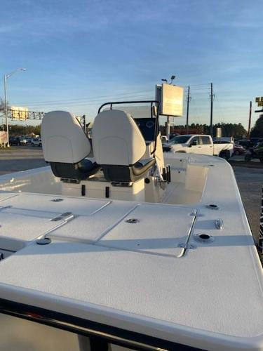 2021 ShearWater boat for sale, model of the boat is X22 Hybrid & Image # 7 of 35