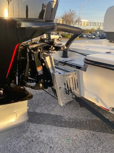 2021 ShearWater boat for sale, model of the boat is X22 Hybrid & Image # 8 of 35