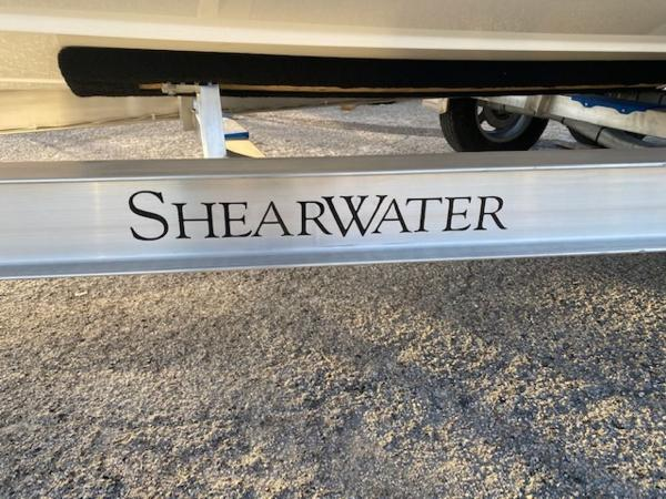 2021 ShearWater boat for sale, model of the boat is X22 Hybrid & Image # 11 of 35