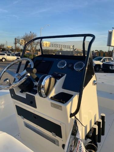 2021 ShearWater boat for sale, model of the boat is X22 Hybrid & Image # 15 of 35