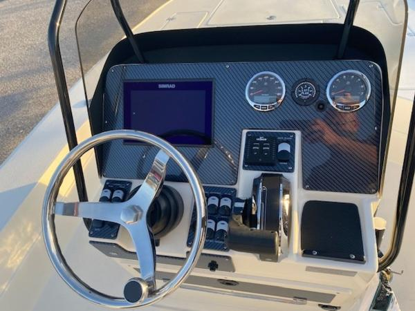 2021 ShearWater boat for sale, model of the boat is X22 Hybrid & Image # 16 of 35