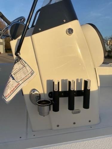 2021 ShearWater boat for sale, model of the boat is X22 Hybrid & Image # 22 of 35