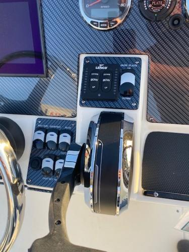 2021 ShearWater boat for sale, model of the boat is X22 Hybrid & Image # 24 of 35