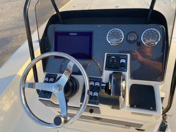 2021 ShearWater boat for sale, model of the boat is X22 Hybrid & Image # 35 of 35