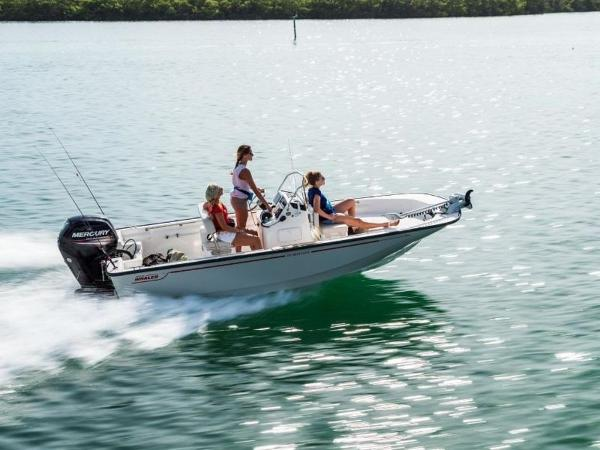 2021 Boston Whaler boat for sale, model of the boat is 170 Montauk & Image # 1 of 86