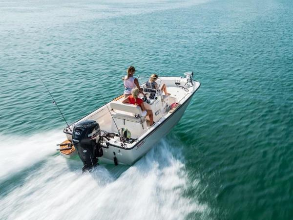 2021 Boston Whaler boat for sale, model of the boat is 170 Montauk & Image # 2 of 86
