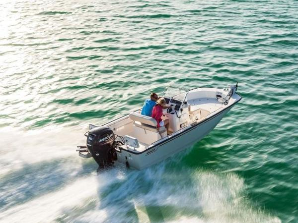 2021 Boston Whaler boat for sale, model of the boat is 170 Montauk & Image # 11 of 86