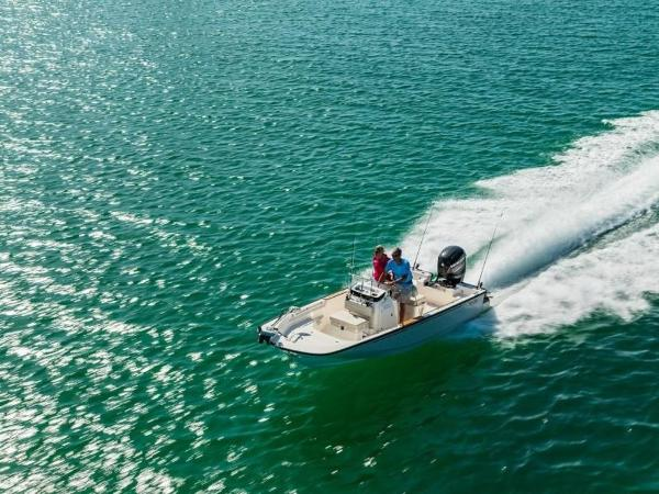 2021 Boston Whaler boat for sale, model of the boat is 170 Montauk & Image # 17 of 86
