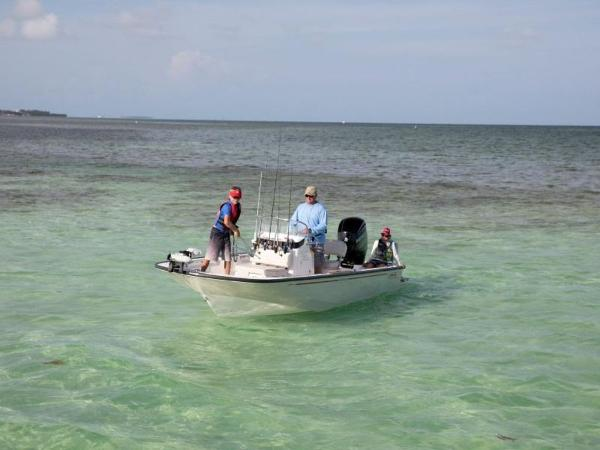 2021 Boston Whaler boat for sale, model of the boat is 170 Montauk & Image # 19 of 86