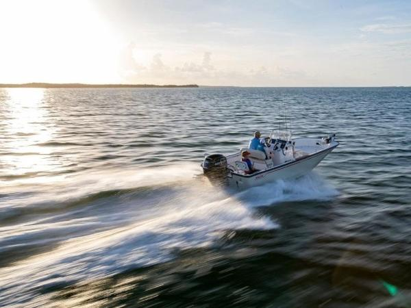 2021 Boston Whaler boat for sale, model of the boat is 170 Montauk & Image # 22 of 86