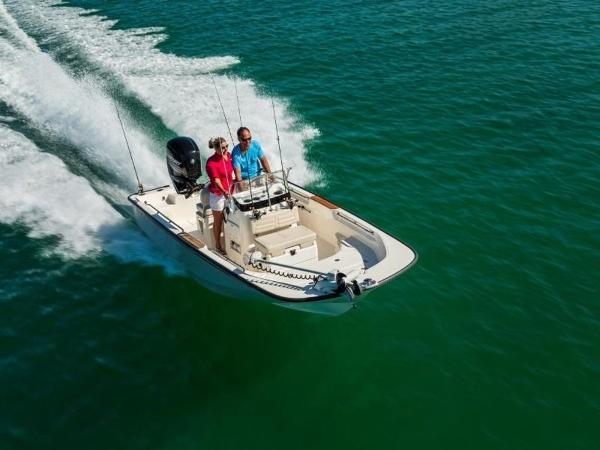 2021 Boston Whaler boat for sale, model of the boat is 170 Montauk & Image # 24 of 86