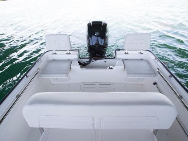 2021 Boston Whaler boat for sale, model of the boat is 170 Montauk & Image # 36 of 86