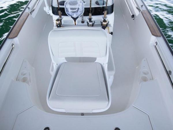 2021 Boston Whaler boat for sale, model of the boat is 170 Montauk & Image # 39 of 86