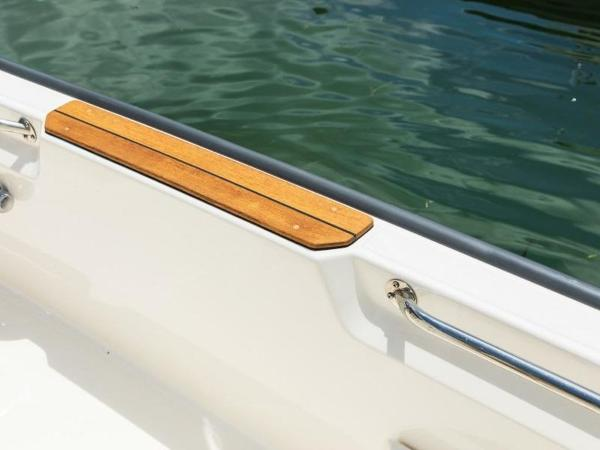 2021 Boston Whaler boat for sale, model of the boat is 170 Montauk & Image # 41 of 86
