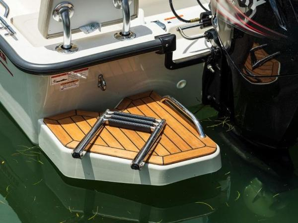 2021 Boston Whaler boat for sale, model of the boat is 170 Montauk & Image # 57 of 86