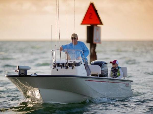 2021 Boston Whaler boat for sale, model of the boat is 170 Montauk & Image # 59 of 86