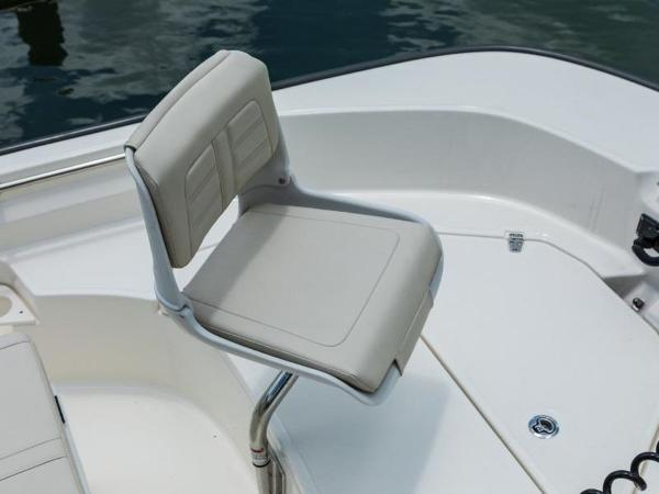 2021 Boston Whaler boat for sale, model of the boat is 170 Montauk & Image # 60 of 86