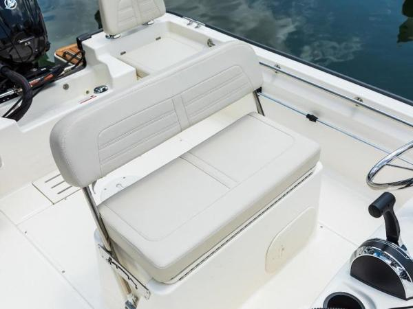2021 Boston Whaler boat for sale, model of the boat is 170 Montauk & Image # 64 of 86