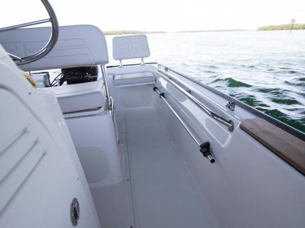 2021 Boston Whaler boat for sale, model of the boat is 170 Montauk & Image # 67 of 86